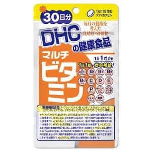DHCサプリメント